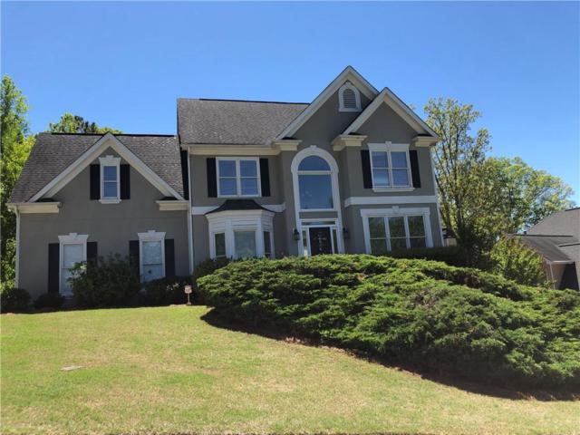 3494 Morningwood Court, Suwanee, GA 30024 (MLS #6528123) :: Iconic Living Real Estate Professionals