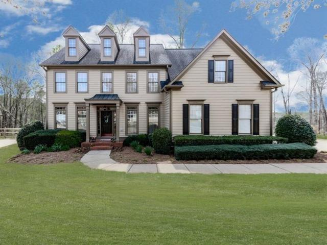 2010 Woodside Park Drive, Woodstock, GA 30188 (MLS #6528245) :: North Atlanta Home Team