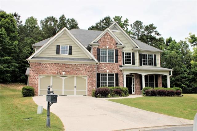 1663 Sweet Barley Way, Grayson, GA 30017 (MLS #6528341) :: The Zac Team @ RE/MAX Metro Atlanta