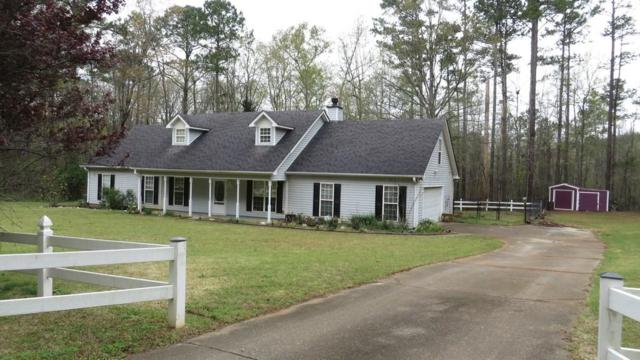 1021 New Hope Road, Locust Grove, GA 30248 (MLS #6528455) :: North Atlanta Home Team