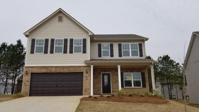 1015 Eldon Lane, Fairburn, GA 30213 (MLS #6528522) :: Iconic Living Real Estate Professionals