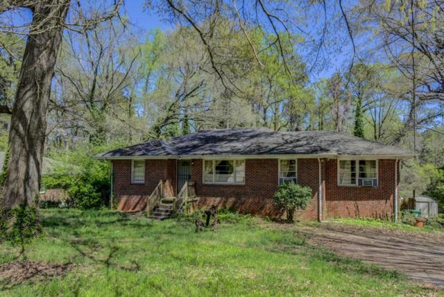 2098 Seavey Drive, Decatur, GA 30032 (MLS #6528541) :: The Zac Team @ RE/MAX Metro Atlanta