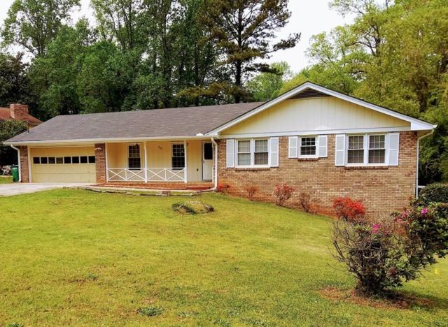 5255 Corinth Circle, Stone Mountain, GA 30087 (MLS #6528632) :: North Atlanta Home Team