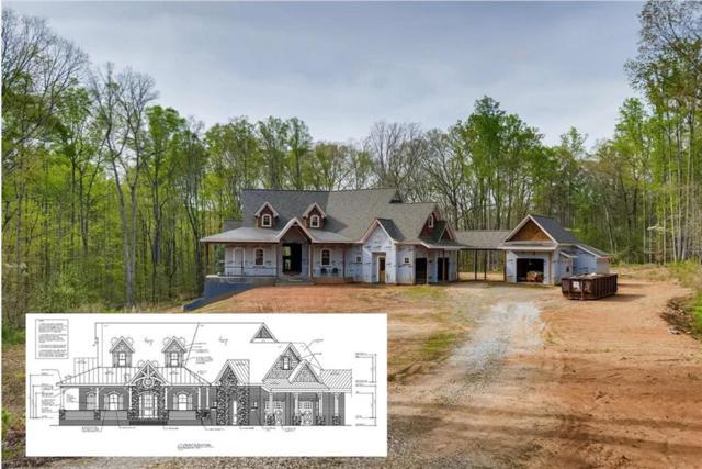 106 Ashley Hall Court, Woodstock, GA 30188 (MLS #6528650) :: Rock River Realty