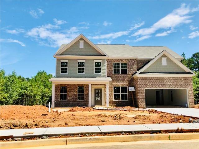 5404 Breathitt Drive, Lilburn, GA 30047 (MLS #6528656) :: Rock River Realty