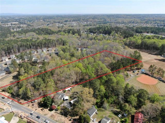 3612 Old 41 Highway NW, Kennesaw, GA 30144 (MLS #6528863) :: North Atlanta Home Team