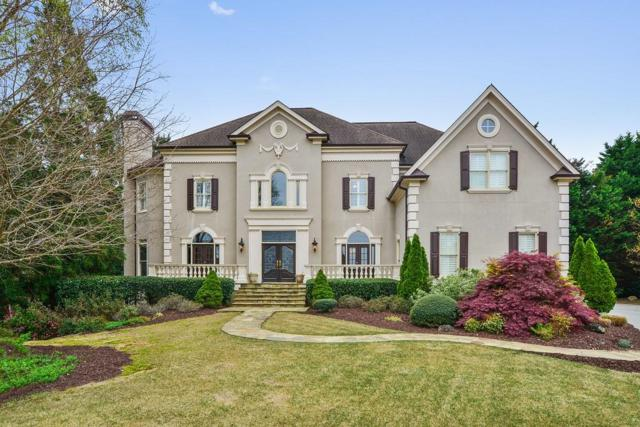 1010 Bay Tree Lane, Johns Creek, GA 30097 (MLS #6529040) :: Iconic Living Real Estate Professionals