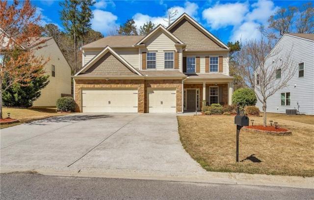290 Fowler Springs Court, Alpharetta, GA 30004 (MLS #6529047) :: North Atlanta Home Team