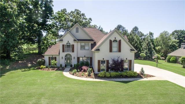 4417 Tall Hickory Trail, Gainesville, GA 30506 (MLS #6529169) :: Iconic Living Real Estate Professionals