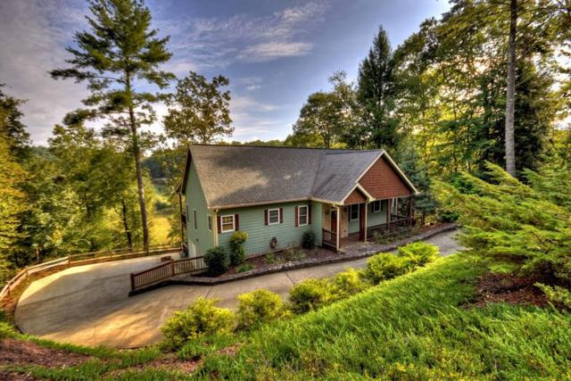 755 Pocaset Drive, Ellijay, GA 30540 (MLS #6529262) :: Hollingsworth & Company Real Estate