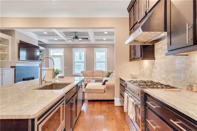194 Central Park Circle NE, Atlanta, GA 30312 (MLS #6529276) :: Iconic Living Real Estate Professionals