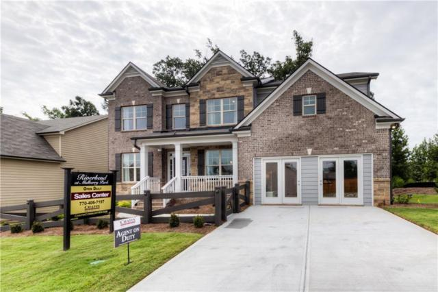 415 Gadwall Circle, Jefferson, GA 30549 (MLS #6529302) :: Iconic Living Real Estate Professionals
