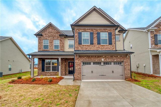 423 Gadwall Circle, Jefferson, GA 30549 (MLS #6529320) :: Iconic Living Real Estate Professionals