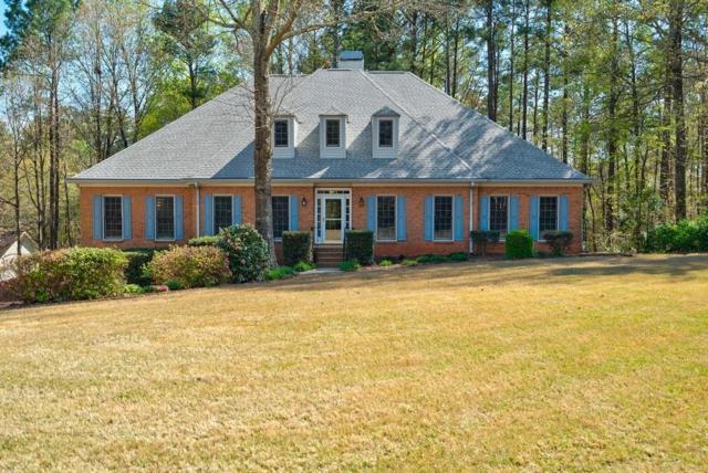 5228 Holly Springs Drive, Douglasville, GA 30135 (MLS #6529359) :: North Atlanta Home Team