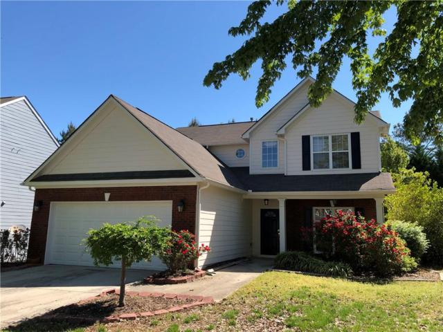 3112 Creekside Village Drive NW, Kennesaw, GA 30144 (MLS #6529422) :: Iconic Living Real Estate Professionals