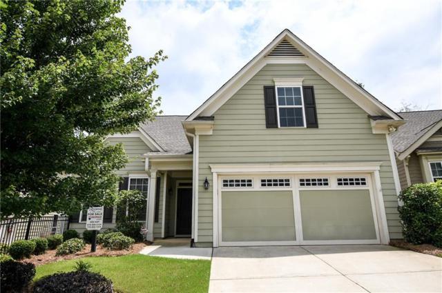 3389 Cresswind Parkway SW, Gainesville, GA 30504 (MLS #6529668) :: Iconic Living Real Estate Professionals
