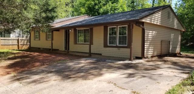 1688 Pine Glen Circle, Decatur, GA 30035 (MLS #6529725) :: The Zac Team @ RE/MAX Metro Atlanta