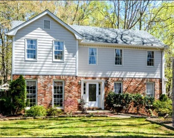 325 Spring Ridge Drive, Roswell, GA 30076 (MLS #6529828) :: Ashton Taylor Realty
