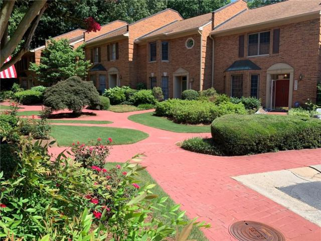 3521 Ashwood Lane, Atlanta, GA 30341 (MLS #6529839) :: Iconic Living Real Estate Professionals