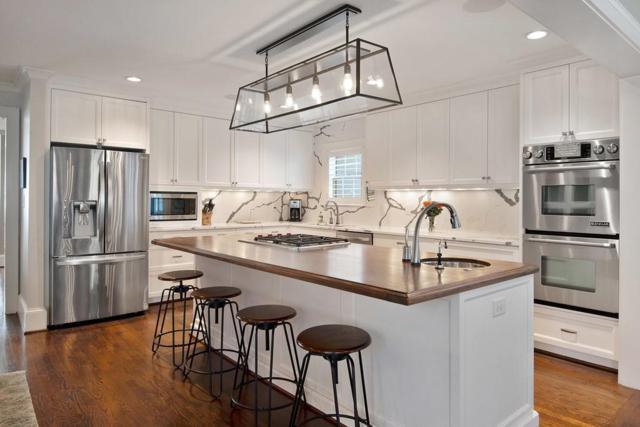 2628 Sharondale Drive NE, Atlanta, GA 30305 (MLS #6529902) :: Iconic Living Real Estate Professionals