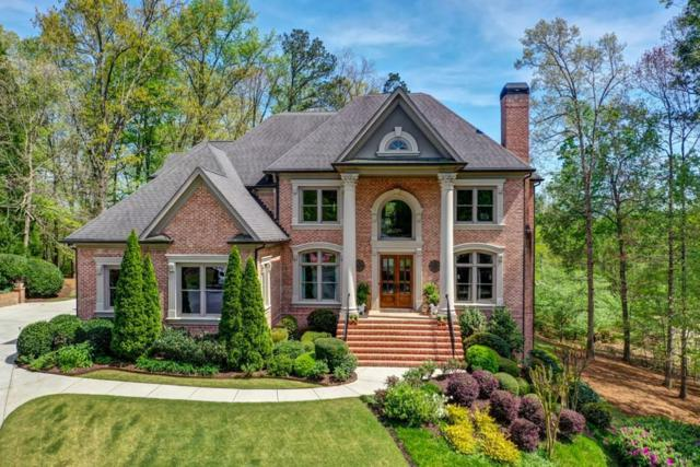 512 Butler National Drive, Johns Creek, GA 30097 (MLS #6529988) :: Iconic Living Real Estate Professionals