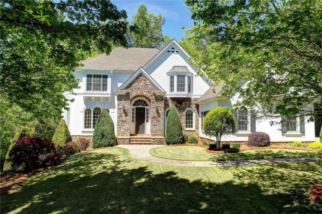 2727 Lockerly Lane, Duluth, GA 30097 (MLS #6530062) :: Iconic Living Real Estate Professionals