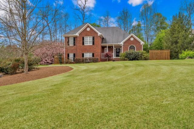 3600 Chartwell Boulevard, Suwanee, GA 30024 (MLS #6530079) :: Iconic Living Real Estate Professionals