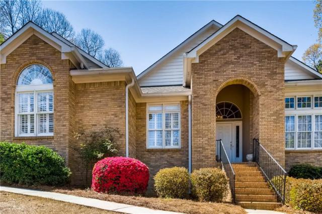 164 Falling Waters Drive, Jonesboro, GA 30236 (MLS #6530096) :: Hollingsworth & Company Real Estate
