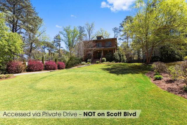 125 Scott Boulevard, Decatur, GA 30030 (MLS #6530192) :: North Atlanta Home Team
