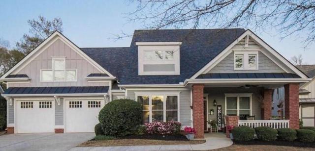 63 Butternut Walk, Hoschton, GA 30548 (MLS #6530207) :: North Atlanta Home Team