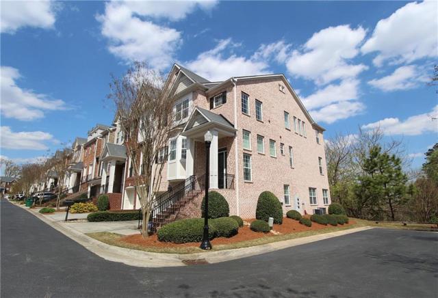 3024 Woodwalk Drive SE #15, Atlanta, GA 30339 (MLS #6530264) :: Iconic Living Real Estate Professionals