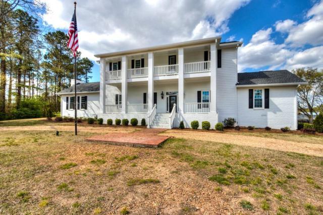 1460 Old Alabama Road, Taylorsville, GA 30178 (MLS #6530367) :: Ashton Taylor Realty