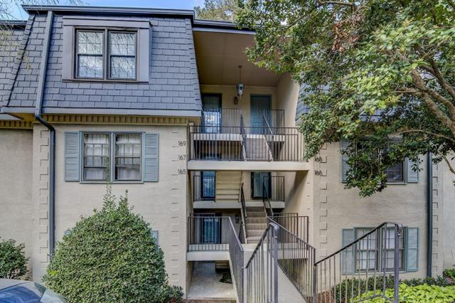 168 Amherst Place NW, Atlanta, GA 30327 (MLS #6530412) :: RE/MAX Paramount Properties