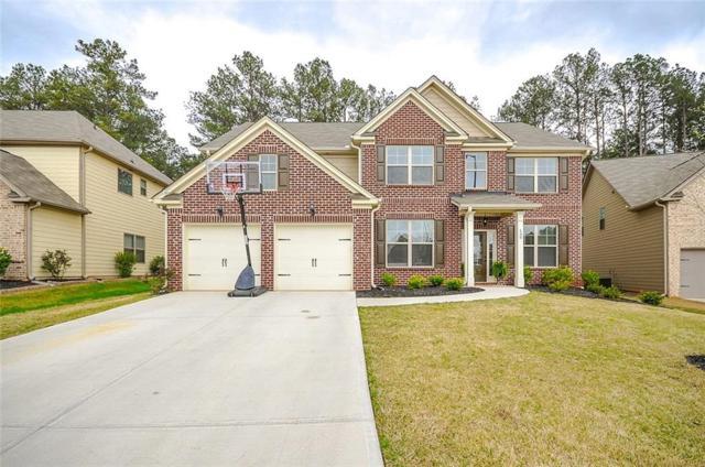 139 Ashbury Circle, Dallas, GA 30157 (MLS #6530475) :: Iconic Living Real Estate Professionals