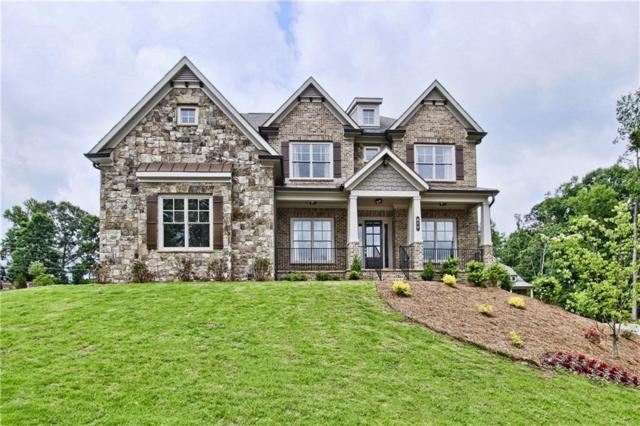 5475 Winding Ridge Trail, Buford, GA 30518 (MLS #6530765) :: Iconic Living Real Estate Professionals