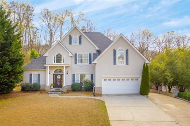 2715 Water View Circle, Gainesville, GA 30504 (MLS #6530772) :: The Heyl Group at Keller Williams