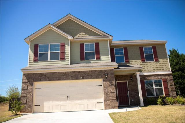 297 Parkview Place Drive, Mcdonough, GA 30253 (MLS #6530810) :: Hollingsworth & Company Real Estate