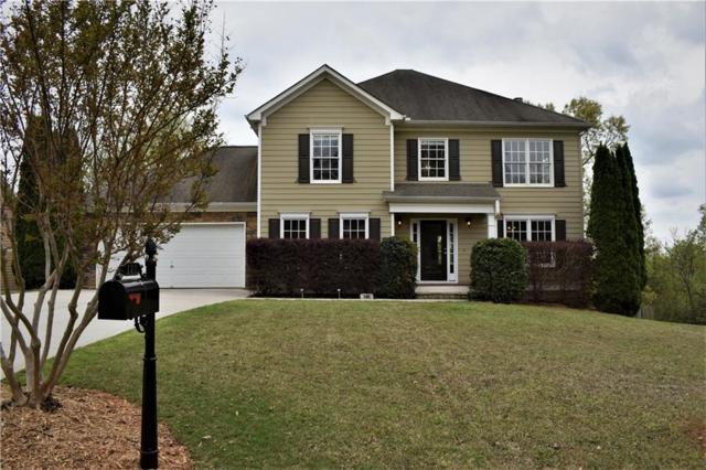 120 Puckett Creek Drive, Canton, GA 30114 (MLS #6530855) :: Iconic Living Real Estate Professionals