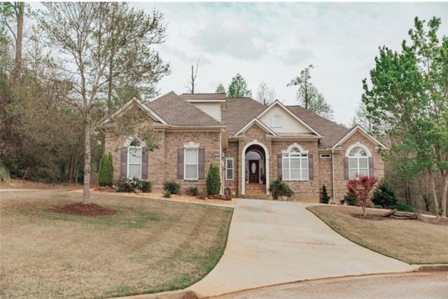 5461 Woodrun Court, Braselton, GA 30517 (MLS #6531062) :: North Atlanta Home Team