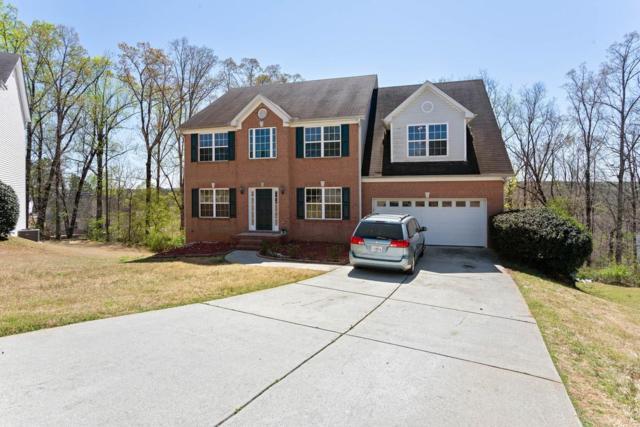 829 Martin Forest Court, Lawrenceville, GA 30045 (MLS #6531097) :: North Atlanta Home Team