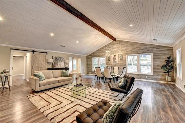 470 Ridgewater Drive, Marietta, GA 30068 (MLS #6531102) :: The Hinsons - Mike Hinson & Harriet Hinson