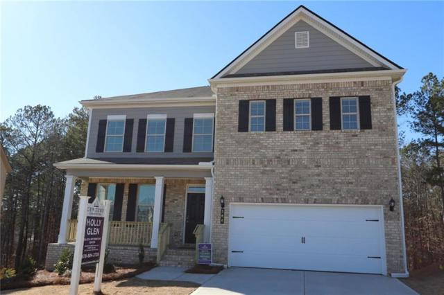 304 Hillgrove Drive, Holly Springs, GA 30114 (MLS #6531132) :: KELLY+CO