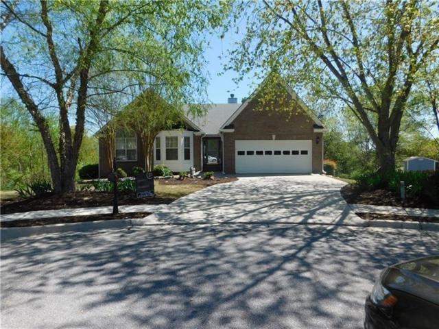 251 Carleton Gold Trail, Dacula, GA 30019 (MLS #6531148) :: Iconic Living Real Estate Professionals