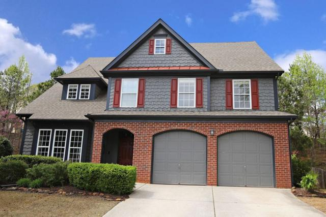 885 Liberty Ives Drive, Auburn, GA 30011 (MLS #6531212) :: Iconic Living Real Estate Professionals