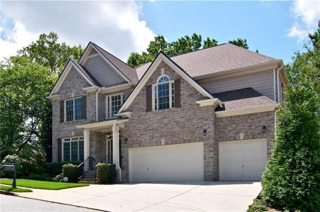 2001 Ivy Ridge Road SE, Smyrna, GA 30080 (MLS #6531248) :: Ashton Taylor Realty