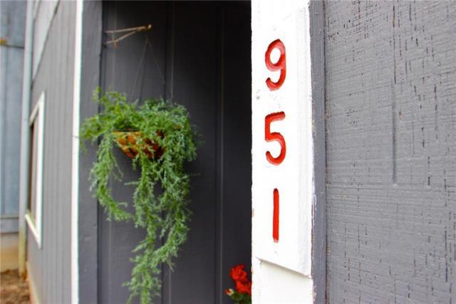 951 Pine Oak Trail, Austell, GA 30168 (MLS #6531277) :: RE/MAX Paramount Properties