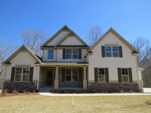8710 Hightower Ridge, Ball Ground, GA 30107 (MLS #6531290) :: Iconic Living Real Estate Professionals