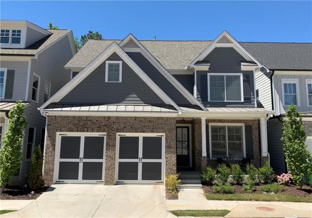 2057 Westside Boulevard NW, Atlanta, GA 30318 (MLS #6531498) :: RE/MAX Prestige
