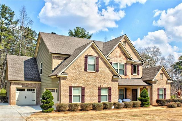 1465 Bradford Lane, Monroe, GA 30656 (MLS #6531531) :: Iconic Living Real Estate Professionals