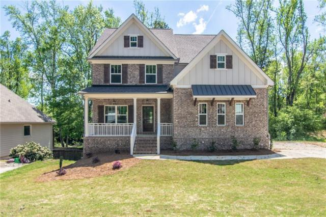 1740 Wheat Grass Way, Grayson, GA 30017 (MLS #6531587) :: RE/MAX Paramount Properties
